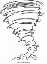 Tornado Ausmalen sketch template