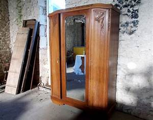 Meuble Art Deco Occasion : armoire deco occasion clasf ~ Teatrodelosmanantiales.com Idées de Décoration