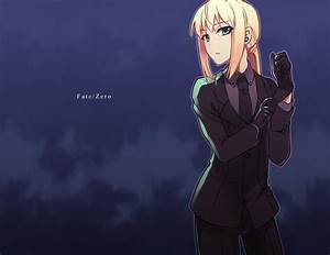 Day 8: Impossible divisions, Fate/zero   Numbers and space