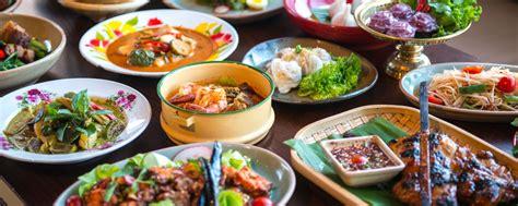 cucina tipica thailandese la cucina thai thailandia