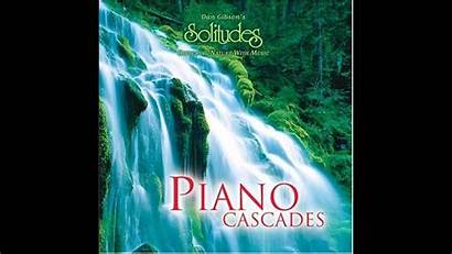 Gibson Dan Solitudes Cascades Album Music Piano
