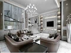 Modern Look Living Room by Large Modern Living Room Modern House