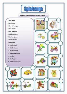 Spielzeug Auf Englisch : spielzeuge deutsch pinterest deutsch lernen deutsch und deutsch unterricht ~ Orissabook.com Haus und Dekorationen