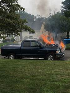 Dodge Ram 1500 Questions - Engine Compartment Fires