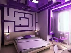 Neon Deco Chambre : couleur peinture chambre adulte comment choisir la bonne couleur ~ Melissatoandfro.com Idées de Décoration