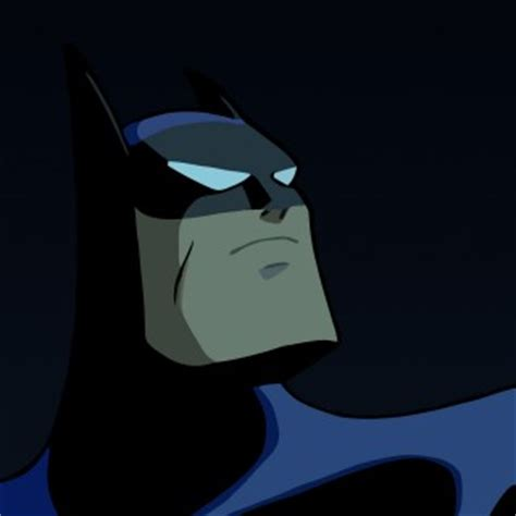 X Animated Series Wallpaper - batman the animated series hd wallpapers for desktop