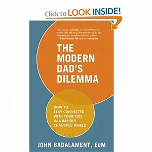 Father's Day Gift Idea: The Modern Dad's Dilemma | Self ...