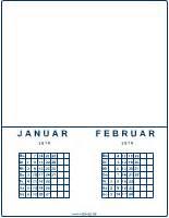 bastelkalender fuer kinder im kidswebde