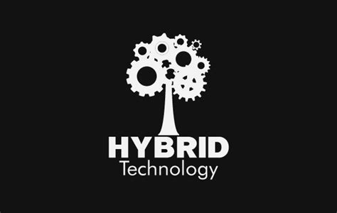 Hybrid Technology by Hybrid Technology Logo By Andrewardena On Deviantart
