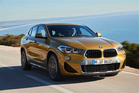 Best-ever February For Bmw Group Sales