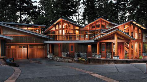 island timber frame custom timber frame homes