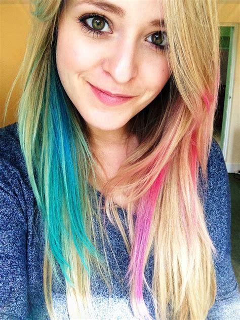 Coloured Hair by Top 10 Tips For Using Coloured Hair Powders Fleur De