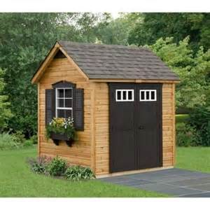 suncast legacy 6 ft x 8 ft garden shed discontinued