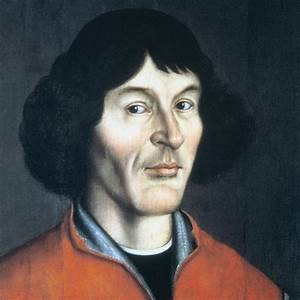 Outstandingly Awesome Accomplishments of Nicolaus Copernicus  Nicolaus