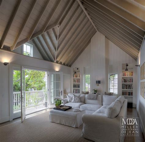 vaulted ceiling cathedral ceiling design ideas