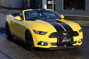 Used 2016 Ford Mustang 2.3 T EcoBoost 2dr for sale in West Yorkshire | Pistonheads