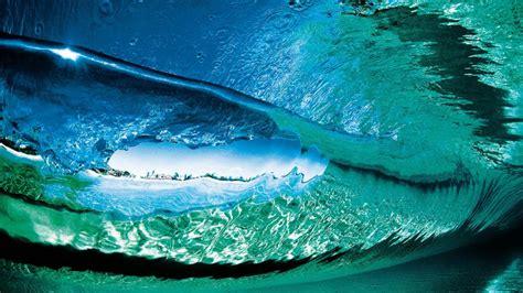 weird wallpaper center ocean waves wallpaper  desktop
