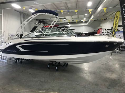 Chaparral Boats H20 by Chaparral 21 H20 Boats For Sale In United States Boats