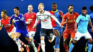 Premier League: Here Is The EPL Fixtures For 2017/18 Season