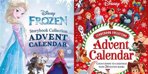 advent disney calendars calendar delish already better than storybook massively popular