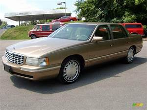1998 Cadillac Deville - Information And Photos
