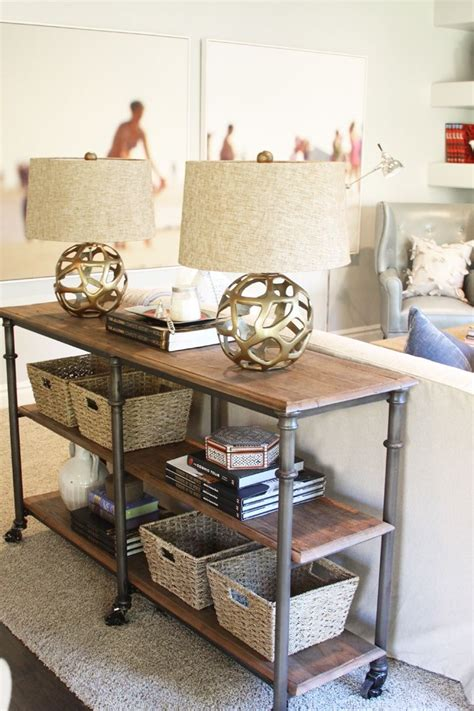 love   touch  industrialsofa table  living