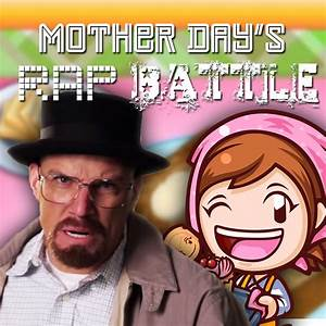 User blog:Mystical Trixter/Walter White vs. Cooking Mama ...