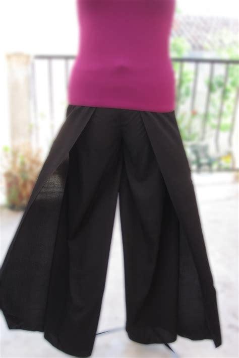 tuto tablier de cuisine pantalon portefeuille pop couture