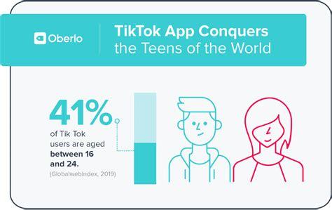 10 TikTok Statistics That You Need to Know [July 2020]