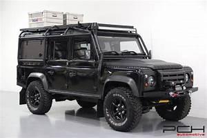 Land Rover Defender A Vendre : land rover defender les annonces collection ~ Maxctalentgroup.com Avis de Voitures