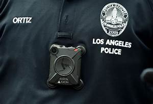 Police Body Cameras Could Get Facial Recognition