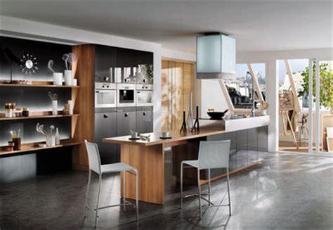 les plus belles cuisines ouvertes cuisine mobalpa les plus belles cuisines ouvertes côté