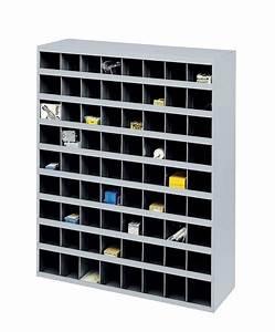Ram Promaster Warning Lights 72 Bin Storage Cabinet Unit Box Storage Cabinet