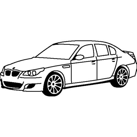 Bmw Kleurplaten A4 by M5 Bmw Car Pictures To Color Printable Coloring Pages For