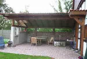 Terrassendach Selber Bauen : terrassendach gartenhaus selber bauen my blog ~ Sanjose-hotels-ca.com Haus und Dekorationen