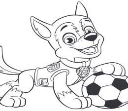 Paw Patrol 28 Coloring Page Free Coloring Pages Online