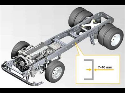 Car Frame by Frame And Running Gear Design