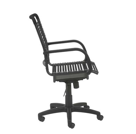 bungie high back office chair in black office chairs