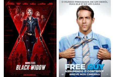 Disney anuncia datas de lançamento dos filmes mais ...