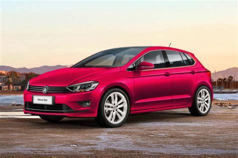 Gol 2018: todo nuevo en el compacto de Volkswagen | Motorbit
