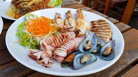 americas favorite seafood species  eat