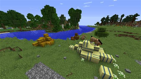 overview foragecraft mods projects minecraft