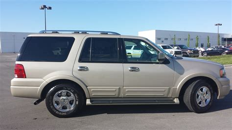 sold ford expedition limited    owner