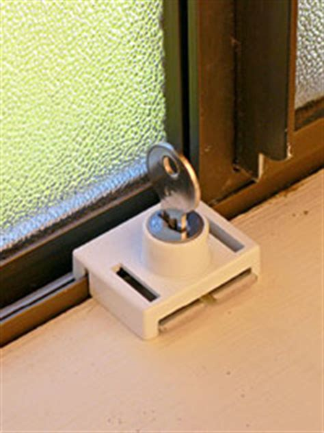 making  windows  secure   upgrade  window   house diy advice