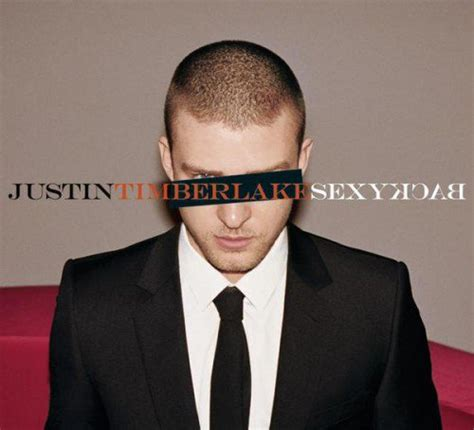 Justin Timberlake - SexyBack - Reviews - Album of The Year