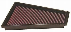 Filtre A Air Clio 2 : filtres k n pour renault clio ii 2 0l l4 f i comptoir du tuning ~ Gottalentnigeria.com Avis de Voitures