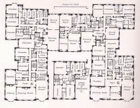 modern castle floor plans the devoted classicist kissingers at river house