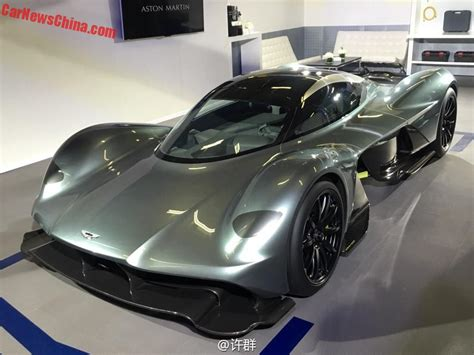 Aston Martin China Archives
