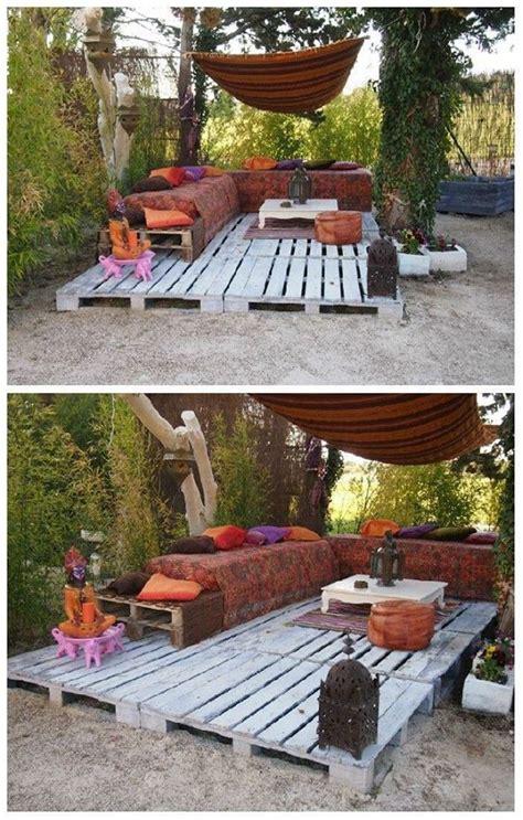 pallets upcycling garden ideas pallets pinterest