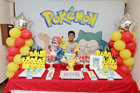 pokemon themed package singapore